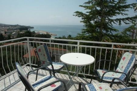Ubytování Baška Voda (Makarska) - 300 - Last Minute a dovolená