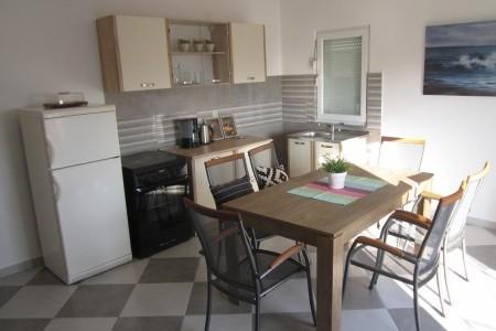 Ubytování Maslenica (Novigrad) - 6573 - Novigrad  - Chorvatsko