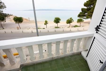 Ubytování Baška Voda (Makarska) - 6081 - Last Minute a dovolená