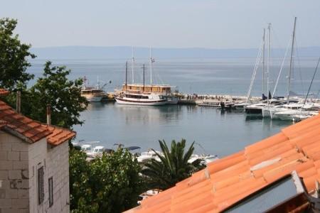 Ubytování Baška Voda (Makarska) - 6703 - Last Minute a dovolená