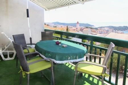 Ubytování Makarska (Makarska) - 9129 - Last Minute a dovolená