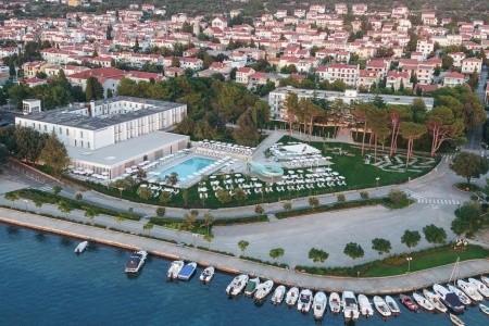 Falkensteiner Hotel Park Punat 4*, Krk, Chorvatsko, Krk