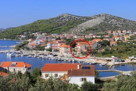 Ubytování Seget Vranjica (Trogir) - 17989