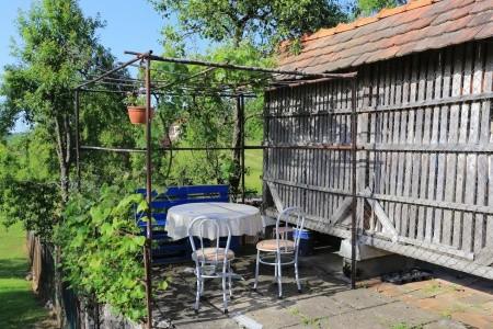 Ubytování Oštarski Stanovi (Plitvice) - 17475 - Last Minute a dovolená