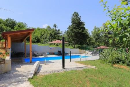 Ubytování Grabovac (Plitvice) - 17531 - Last Minute a dovolená