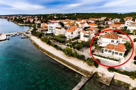 Ubytování Zadar - Diklo (Zadar) - 16419