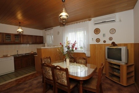 Ubytování Supetar (Brač) - 16699 - Brač v srpnu - Chorvatsko