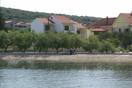 Ubytování Bibinje (Zadar) - 4197