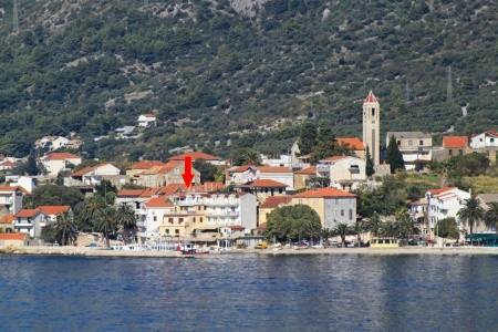 Ubytování Gradac (Makarska) - 13181 - Last Minute a dovolená