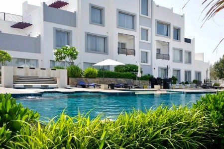 Hotel Pearl Beach Hotel - luxusní hotely