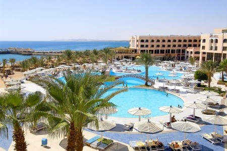 Beach Albatros Resort All Inclusive