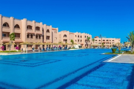 Hotel Aqua Vista Resort - Last Minute Egypt All Inclusive