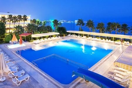 Hotel Yalihan Aspendos