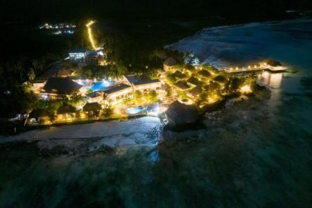 Reef & Beach Resort, Zanzibar,