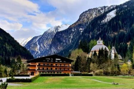 Bad Gastein - Hotel Haas, Rakousko, Bad Gastein