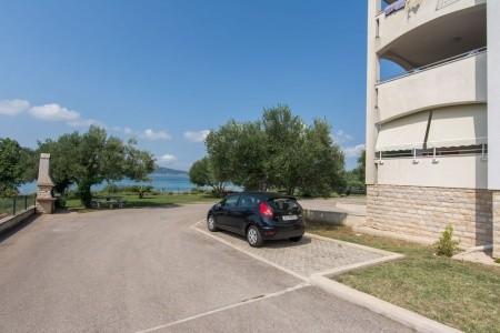 Apartmány 1355-3018 - Chorvatsko Last Minute