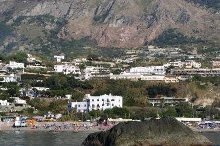 Hotel Punta Imperatore - Ischia  - Itálie