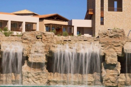 The Westin Resort, Costa Navarino***** - v listopadu