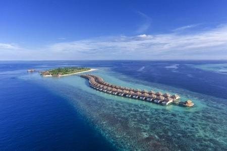 Hurawalhi Island Resort Maledives 5*