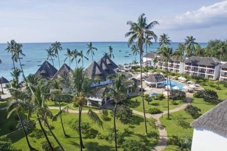 Double Three By Hilton Nungwi, Zanzibar, Nungwi