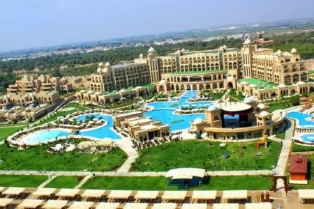 Spice Hotel & Spa, Turecko, Belek