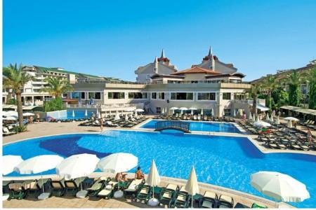 Aydinbey Famous Resort, Turecko, Belek