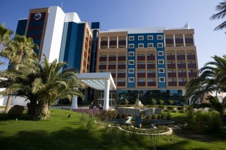 Kamelia Collection Selin Hotel, Turecko, Side