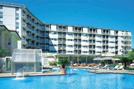 Hotel Aurelia - Last Minute a dovolená