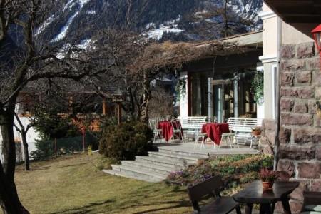 Hotel Villa Emilia - Ortisei | Itálie 2020/2021