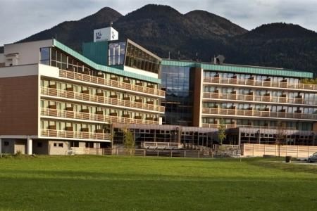 Bohinj Eco Hotel - Last Minute a dovolená