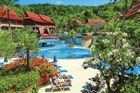 Hotel Krabi Thai Village Resort - Last Minute a dovolená