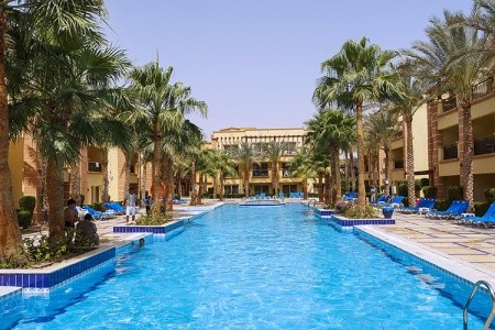 Hotel Sea Beach Resort & Aquapark, Egypt, Sharm El Sheikh