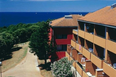 Appartements Lanterna Sunny Resort By Valamar, Chorvatsko, Poreč