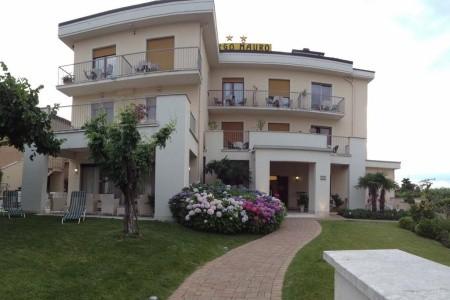 Hotel Mauro*** - Sirmione - Last Minute a dovolená