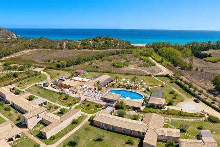 Eden Village Alma Resort - Letecky All Inclusive