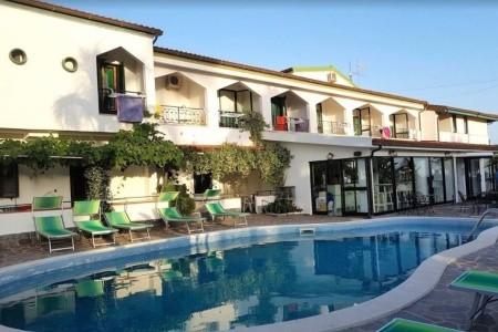 Hotel Marinella**** - Capo Vaticano