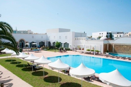 Ona Flora Park All Inclusive First Minute