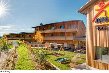 Jufa Hotel Annaberg-Bergerlebnis-Resort - 2020