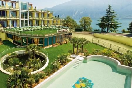 Hotel Alexander - pobytové zájezdy