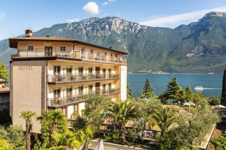 Hotel Garda Bellevue - Lombardie  - Itálie