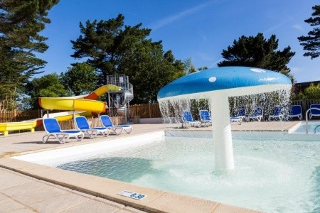 Camping Port De La Chaine - super last minute