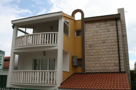 Apartmány Ratko