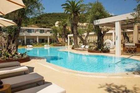 Korfu - Řecko - nejlepší recenze