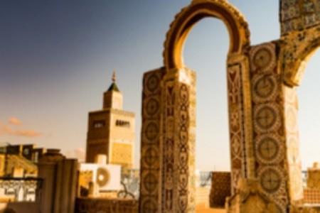 Co má společného Indiana Jones, Angelika a Hvězdné války? Fotogenickou krajinu Tuniska!