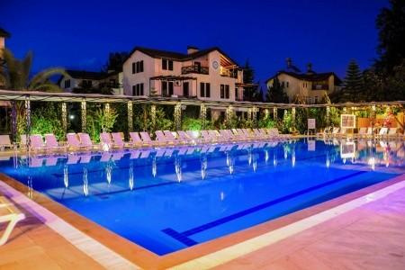 Belkon Hotel - v červenci