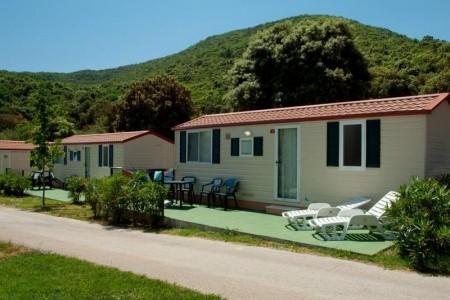 Mobilhomes Camping Oliva, Chorvatsko, Rabac