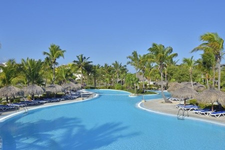 Nh Capri, Sol Cayo Largo All Inclusive Last Minute