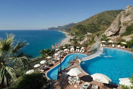 Baia Taormina - Last Minute a dovolená