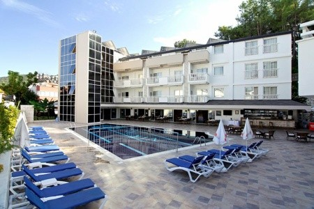 Viking Suite Hotel - Turecko - First Minute