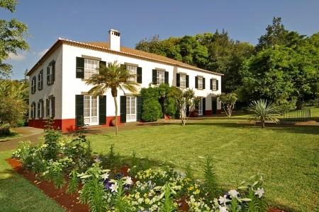 Hotel Quinta Da Bela Vista - Madeira s polopenzí